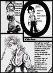 Saiyanlove Page 2