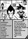 Saiyanlove page 3