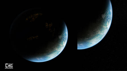 calm_planet by campanoo