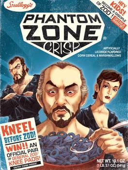 Phantom Zone Crisp