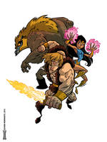 Thundaar the Barbarian
