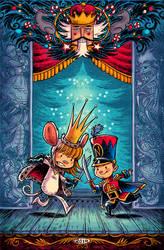 2014 Nutcracker Kids by RobbVision