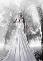 Winter by calleena