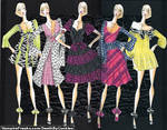 Fashion Design Project 2