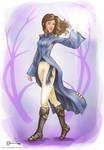 Shadow and Bone: Alina
