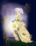 The Grisha: Sankta Alina