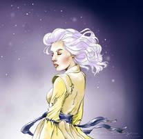 The Grisha: Sankta Alina (cropped version)