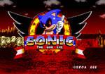 Sonic.EXE Screen