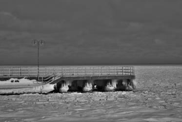Icepack winter by FoxMaq