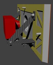 Hevelius 2 Camera Module by FoxMaq