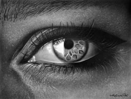 Eye by Mahbopoli
