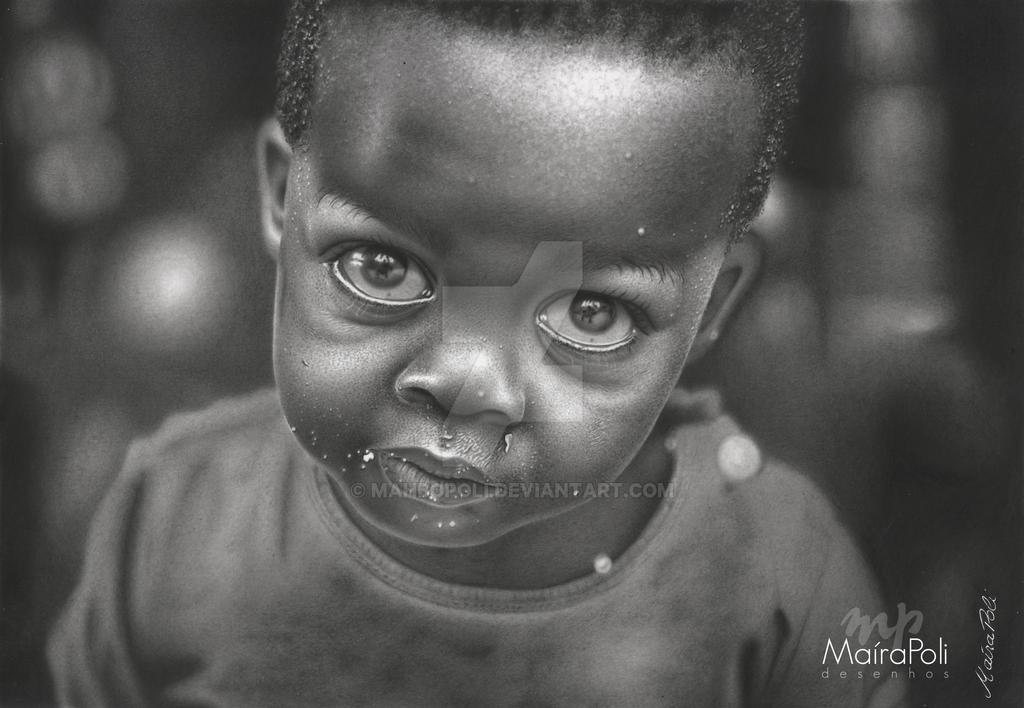 Ah, Esse olhar... by Mahbopoli