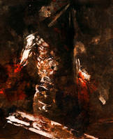 pyramid head by saprophilous
