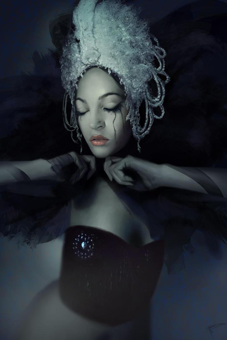 Alina by thomasbignon