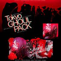 Tokyo Ghoul by SakuraDz