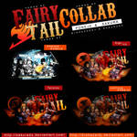 Fairy Tail Collab