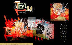 Team 7 by SakuraDz