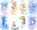 Moar fairies