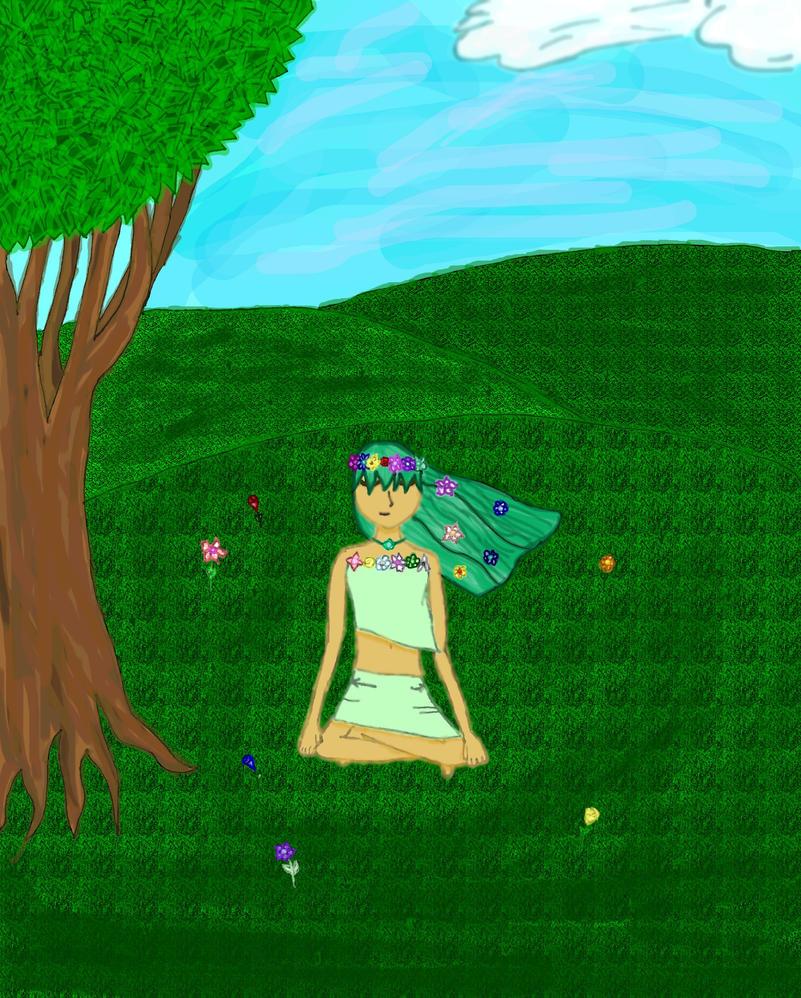 Spring CG by Ramani-Rayne