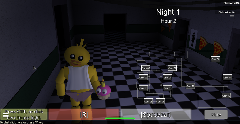 Roblox Five Nights At Freddy S 2 Play Part 1 - Www imagez co