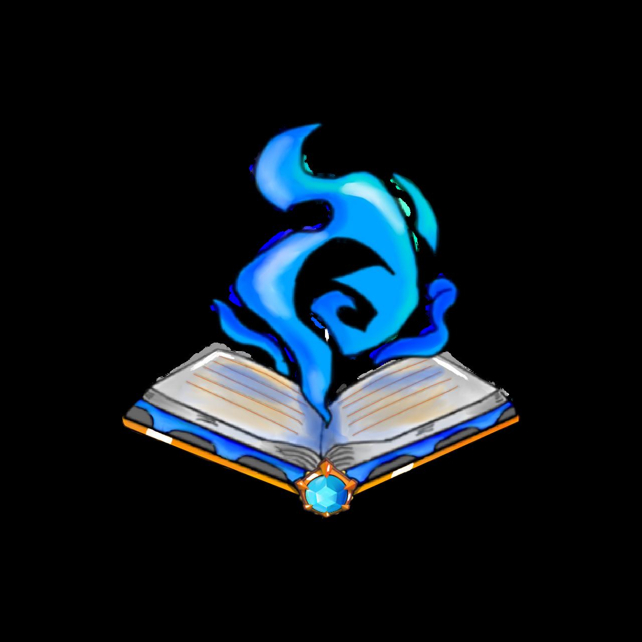 League of Legend Mage logo for Lolguru.gg by Kazkyu on ...