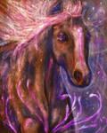 Enchanted Horse