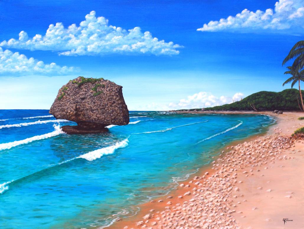 Barbados By Eddiekisosondi On Deviantart