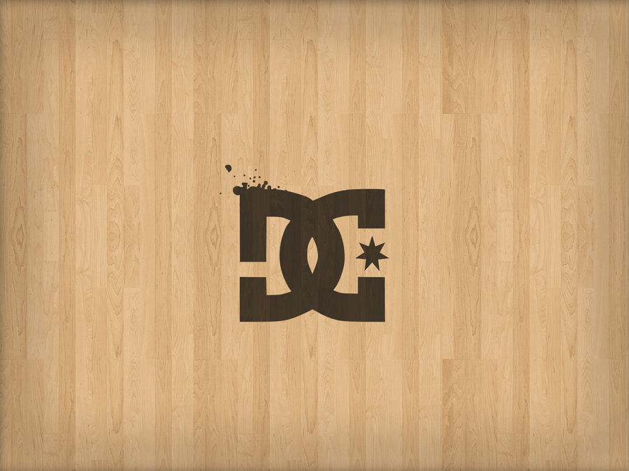 dc wood works black by bmgreatness