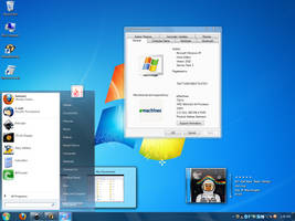 My Windows 7 XP by bmgreatness