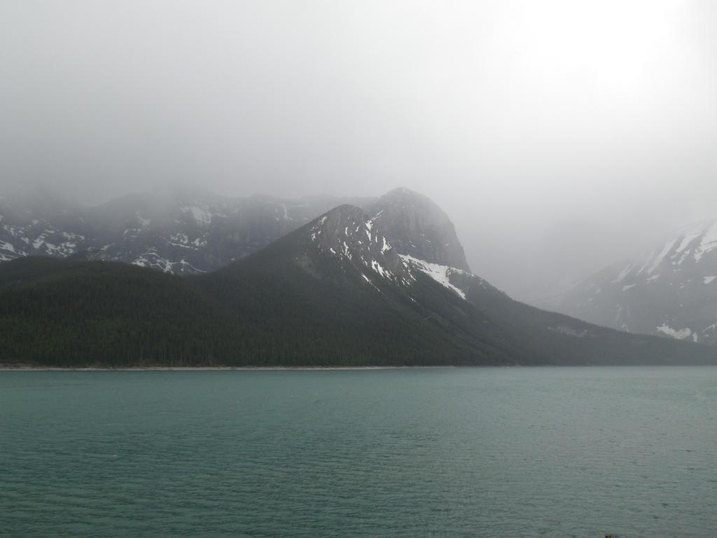 Mist by Riverfox4120