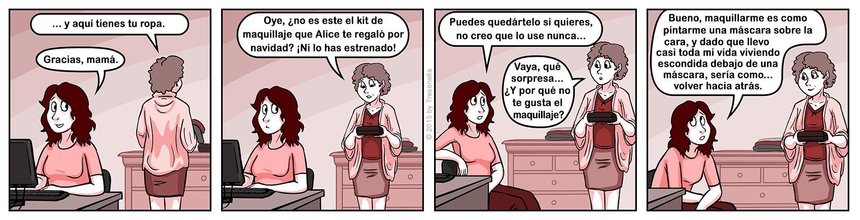 TransLucid - 24 [Spanish] by TransLucidComic
