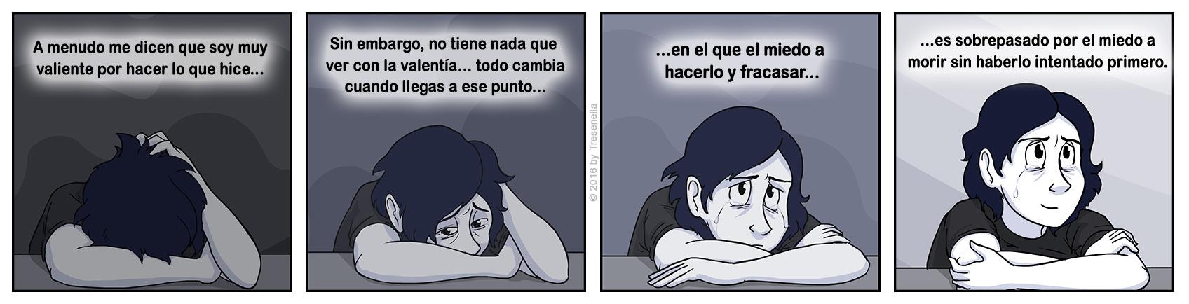 TransLucid - 30 [Spanish] by TransLucidComic
