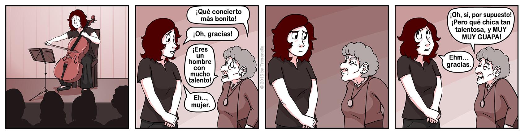 TransLucid - 33 [Spanish] by TransLucidComic