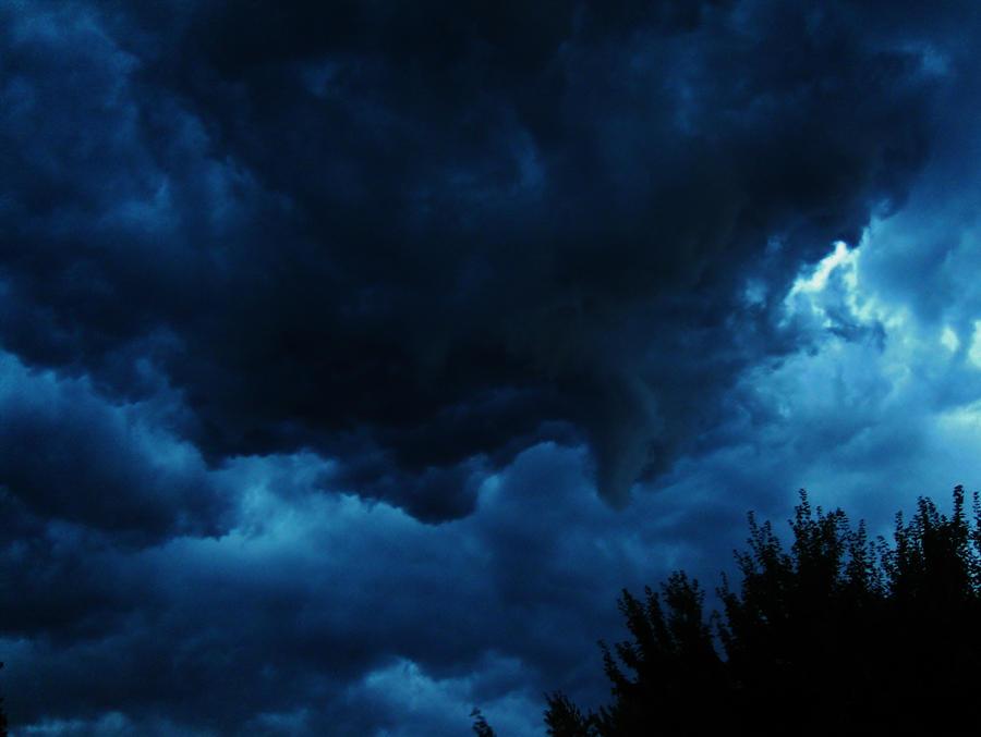 death cloud by InvaderShortney3