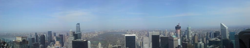 NEW YORK, NEW YORK by InvaderShortney3
