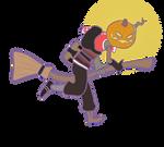 Headless Scout