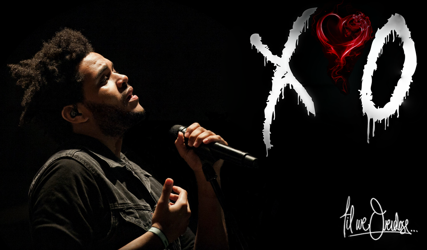 The Weeknd Xo Til We Overdose XO til we overd...