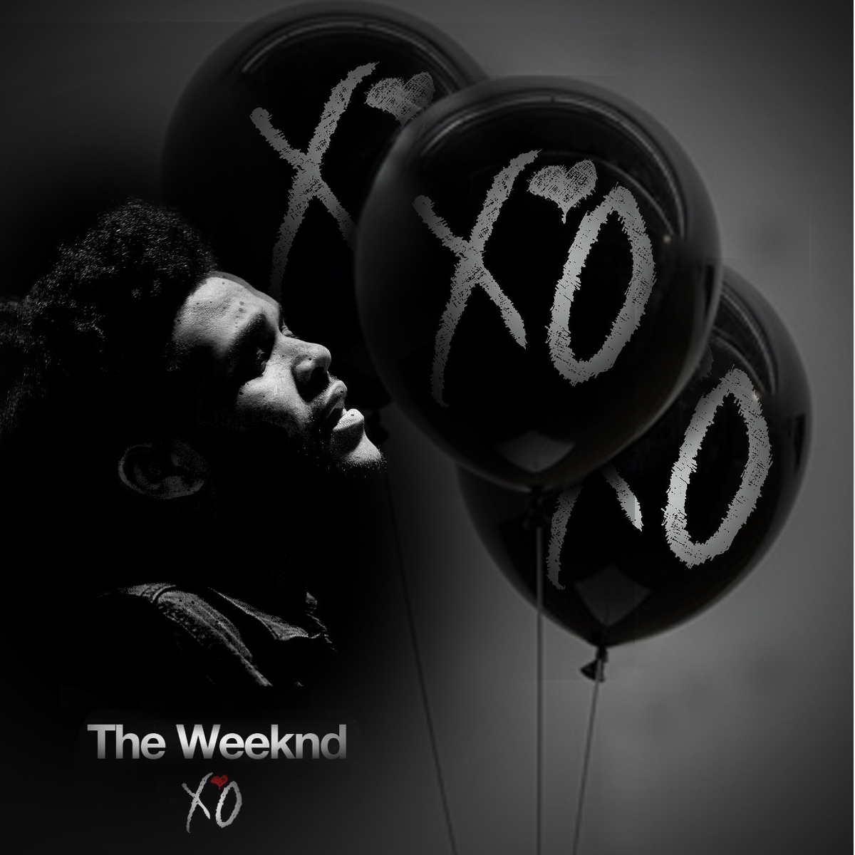The Weeknd By Eight Wonder