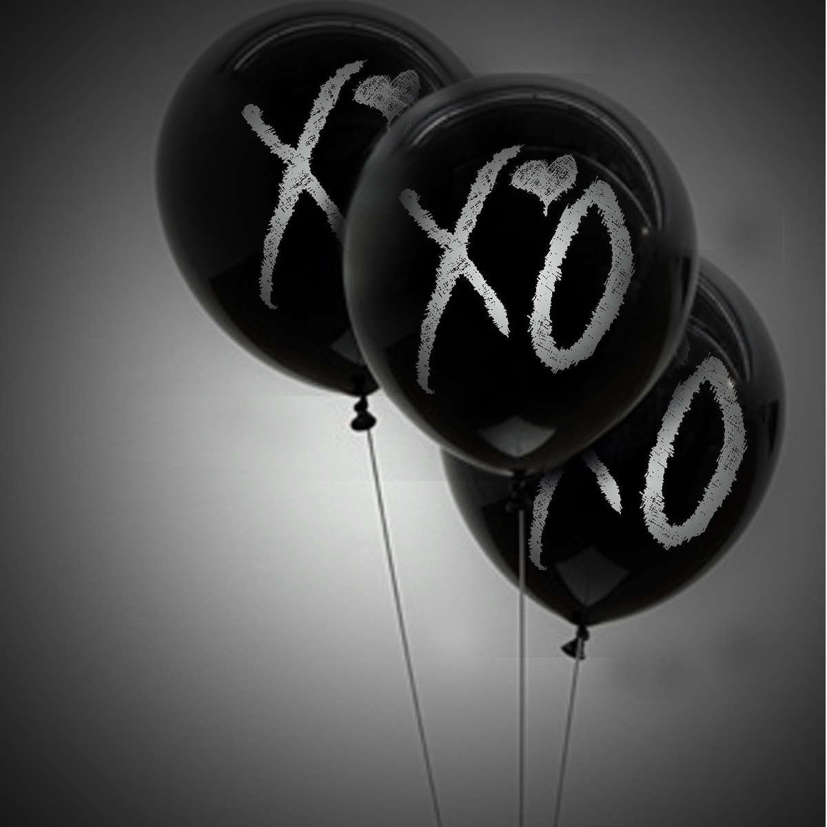 Xo The Weeknd The Weeknd XO by eight...