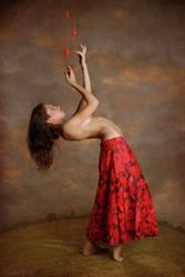 exhilaration by ANTONINA-art