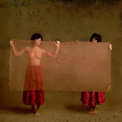 shame-unshame by ANTONINA-art