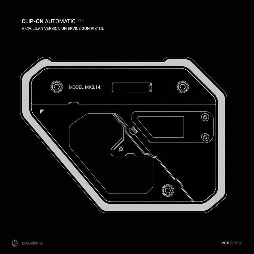 AUTO/CLIP Declassified by moth3R