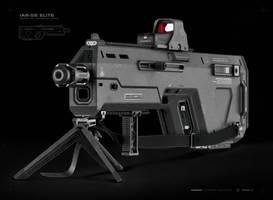 IAR-52 ELITE by moth3R