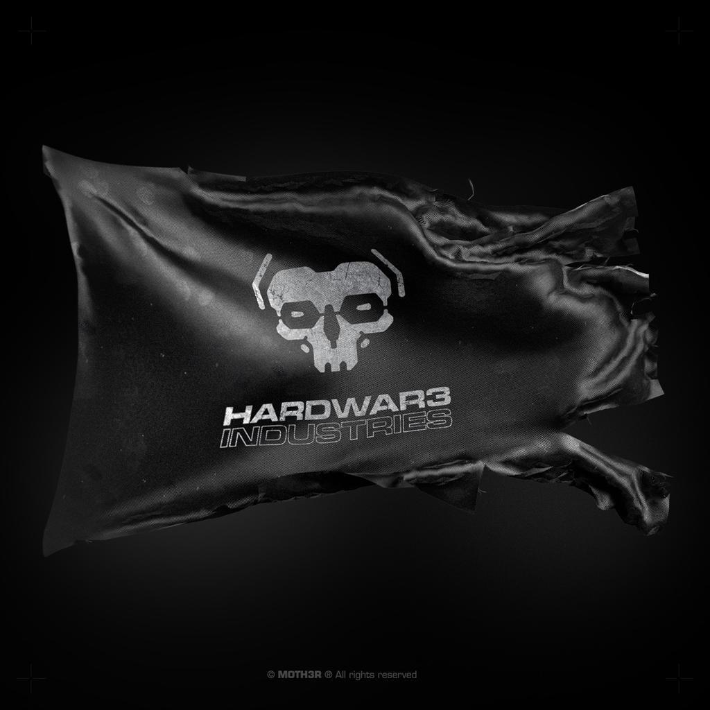HARDWAR3 INDUSTRIES Hostile takeover! by moth3R