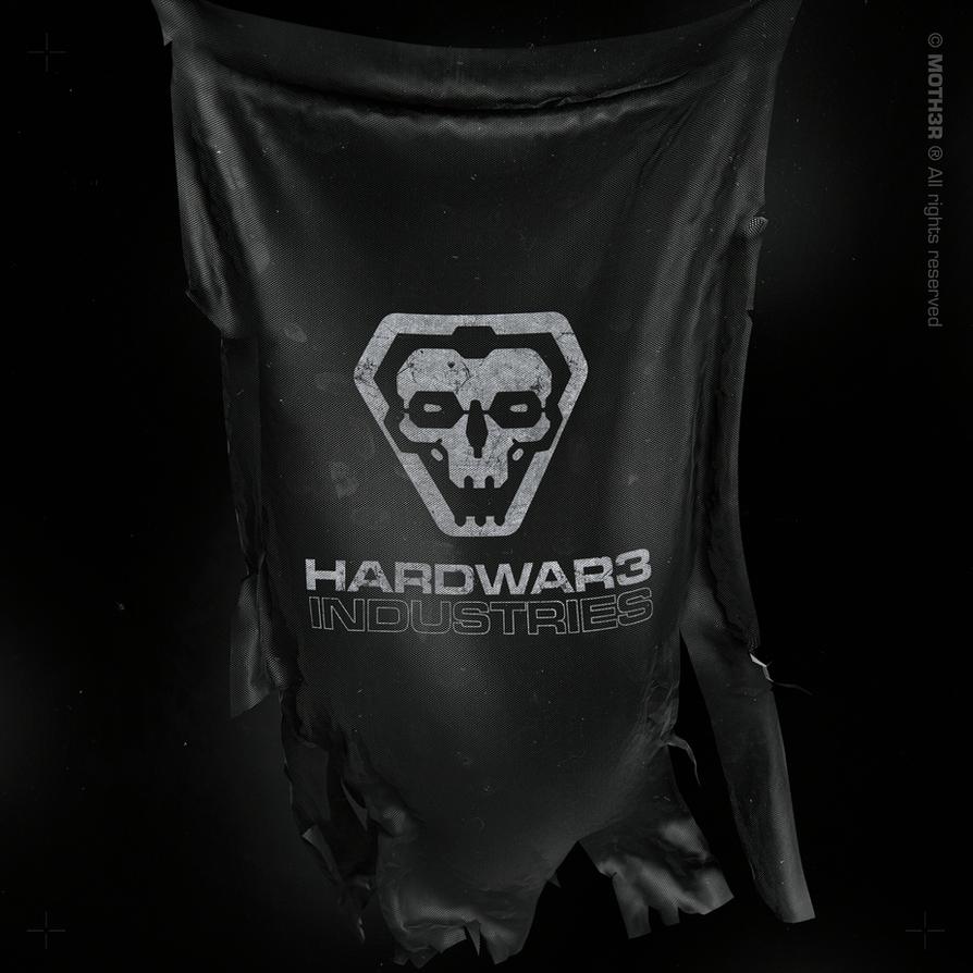 HARDWAR3 Robotics Inc. by moth3R