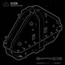 DP4 'Delta pod'  #blueprint by moth3R