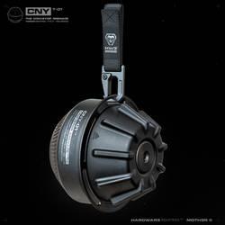 'CONVEYOR - Type 01' grenade