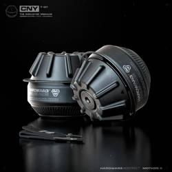 'CONVEYOR - Type 01' grenades