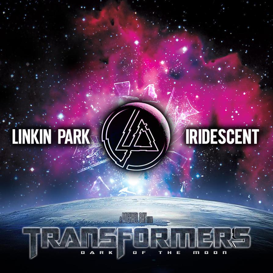 Linkin Park Wallpaper: Linkin Park Iridescent Cover By Ilsmith On DeviantArt