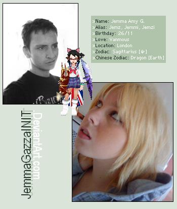 JemmaGazzaINIT's Profile Picture